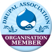 Drupal Association Organisational Member